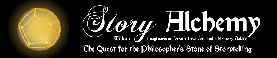 Story Alchemy
